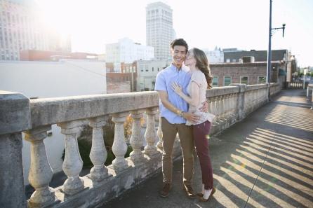 Cheng Engagement